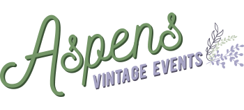 Aspens Vintage Events